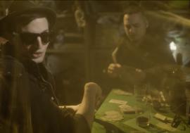 Il Guru pubblica il video Nord-Est feat Doro Gjat
