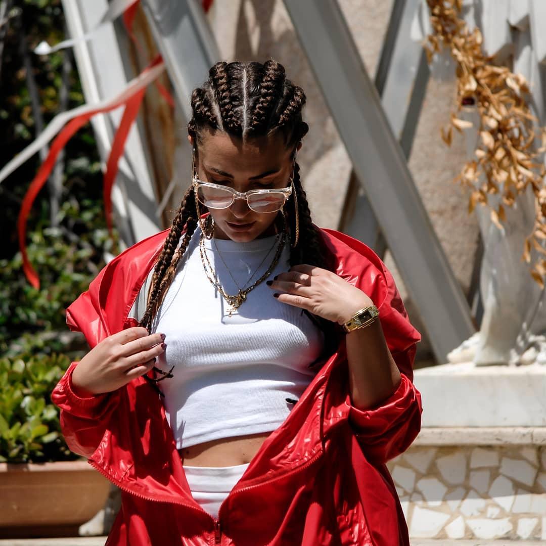Bonnie Pupetta propone la versione remix di Bodak Yellow