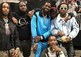 Gucci Mane pubblica il video di Solitaire