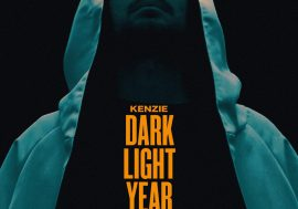 Kenzie pubblica il video  di Dark Light Year