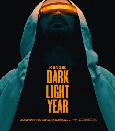 Kenzie pubblica il video  di Dark Light Year