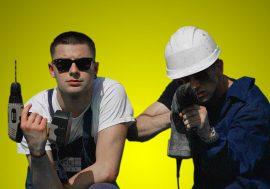 Ascolta Jackhammers il nuovo Ep di Frizz e Nigoll