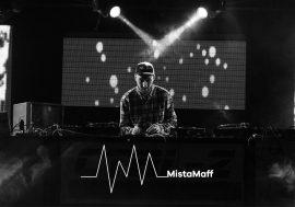 MistaMaff è il protagonista di Diggin In The Web International