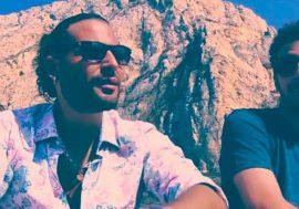 Leonidamusic e Darko ci presentano il loro nuovo album Caimani