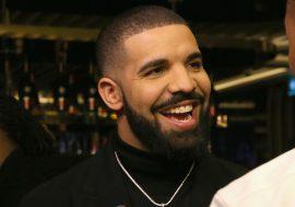 Ascolta qui Scorpion, il nuovo album di Drake