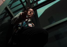 Ascolta Biberon: il nuovo singolo di Lugin