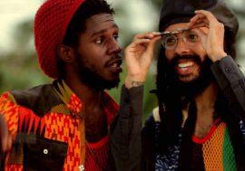 Le novità più interessanti dal mondo del reggae in questa puntata di Reggae Vibes