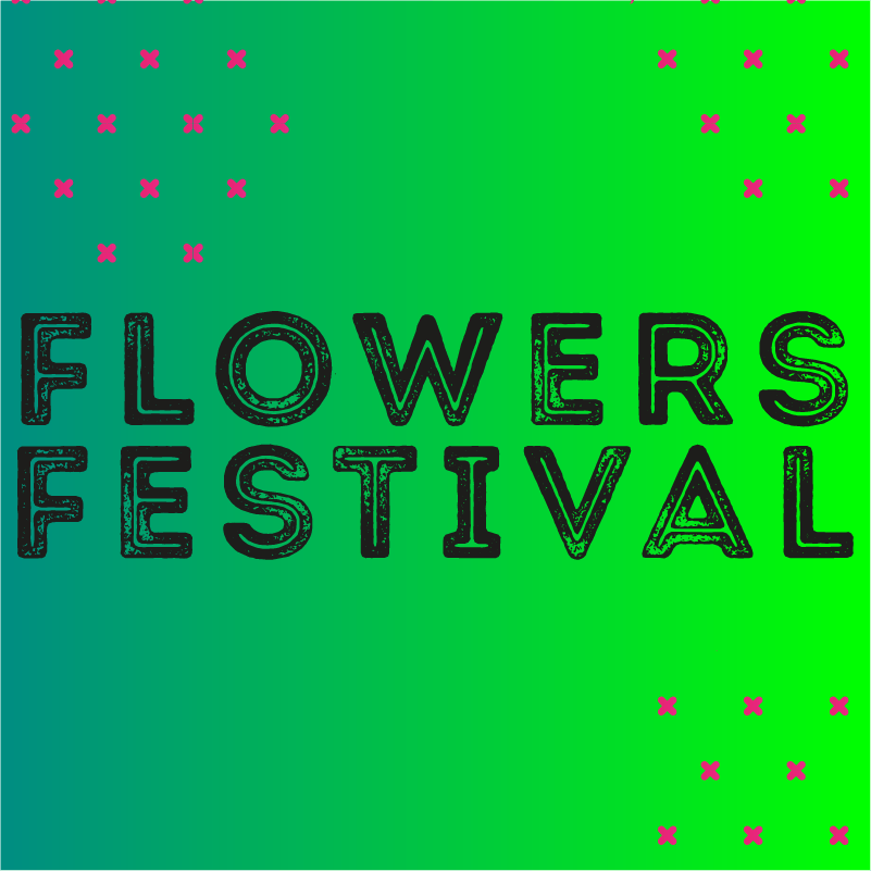 Flowers Festival di Collegno (TO): vinci 2/4 ingressi per data