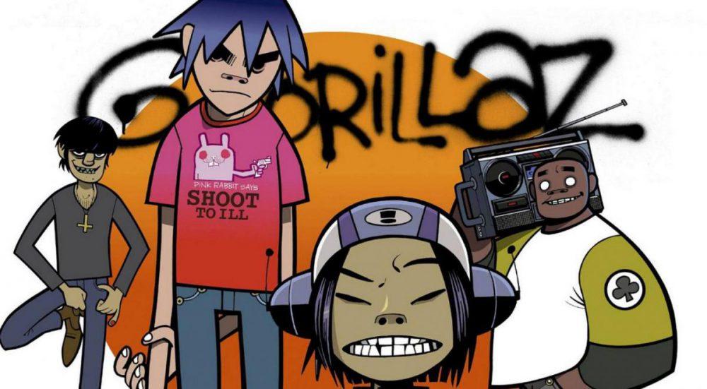 I Gorillaz pubblicano la traccia Fire Files