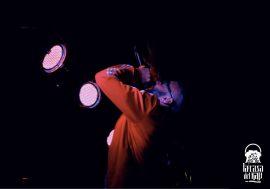 Let's rap about it presenta En?gma e la sua Shardana: terra senza tempo di serenità e cultura