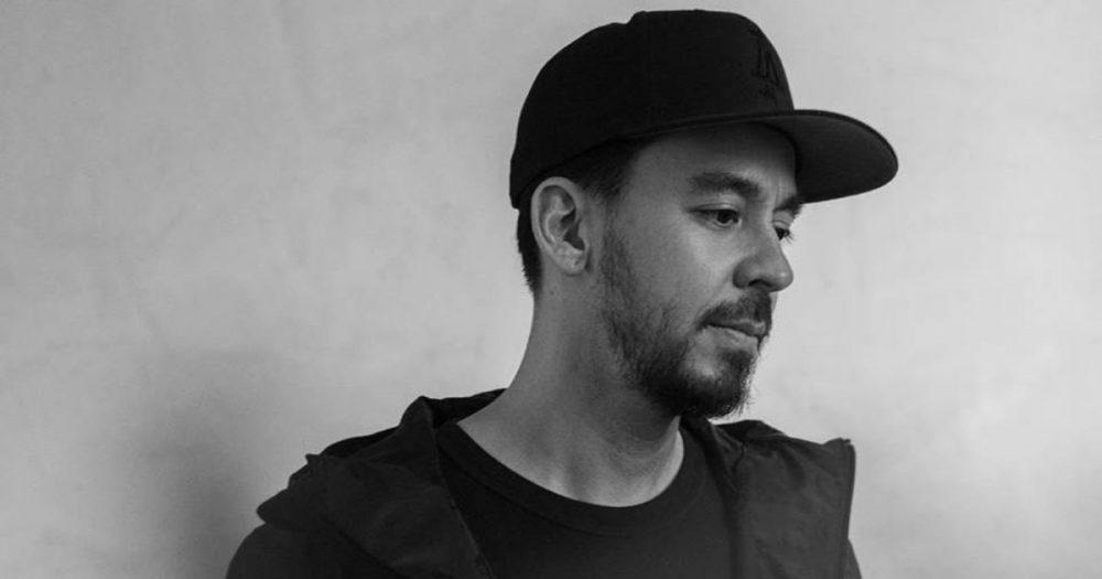 Mike Shinoda debutta con l'album Post Traumatic
