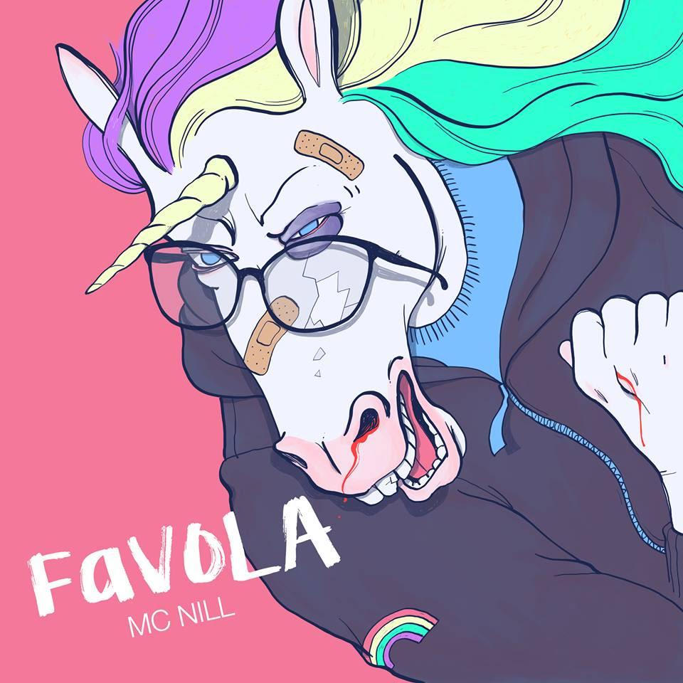 MC Nill sta una Favola: il nuovo EP fuori per BM Records