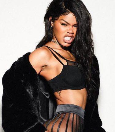 Ascolta K.T.S.E., il nuovo album di Teyana Taylor prodotto da Kanye West