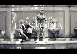 Aku e Daje Matt pubblicano il singolo La Storia