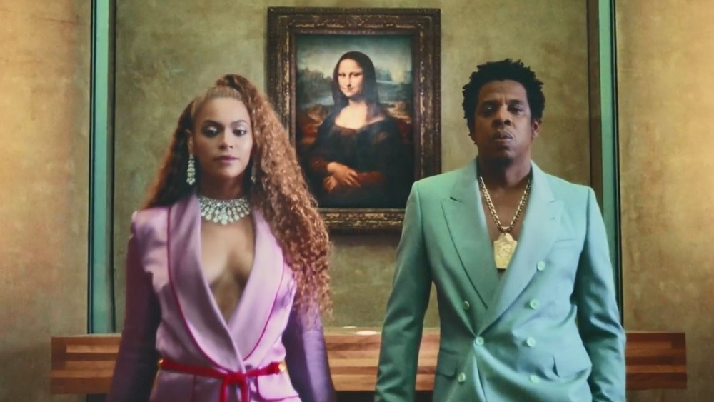 Ascolta Everythings Is Love, il disco di Jay-Z e Beyoncé