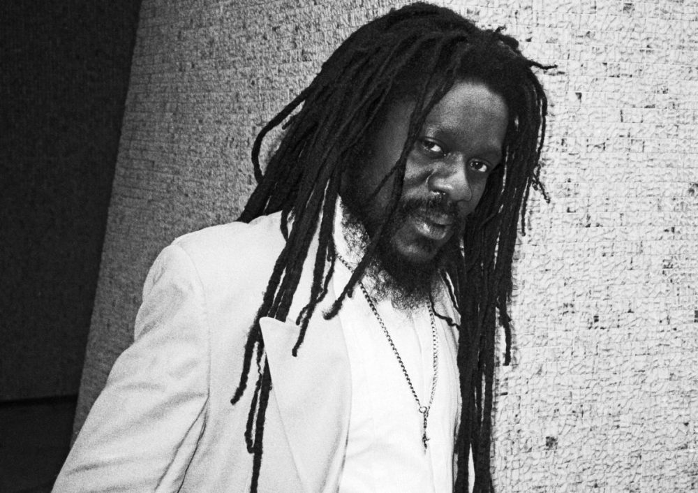 Dennis Brown Reggae Vibes