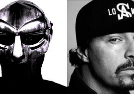 Guarda Death Wish, il video dell'inedito di DJ Muggs e MF DOOM