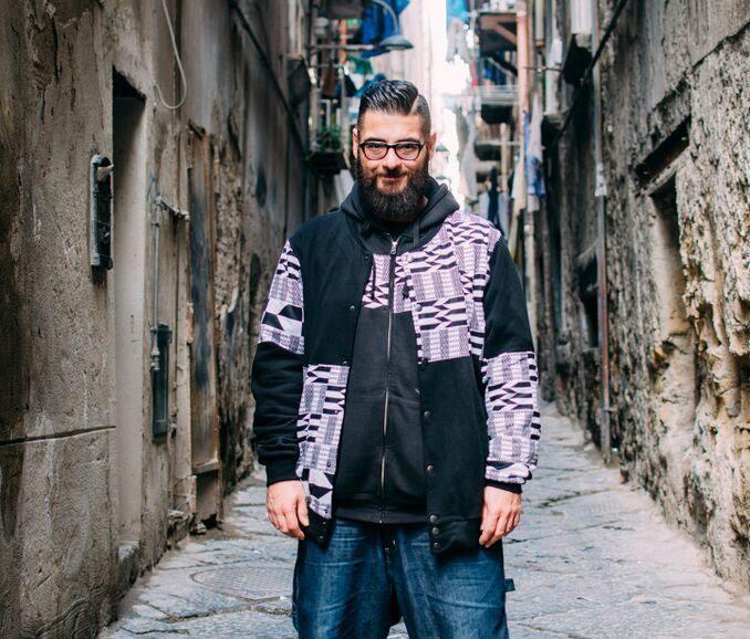 Speaker Cenzou pubblica il video di Seguimi in collaborazione con Pepp Oh