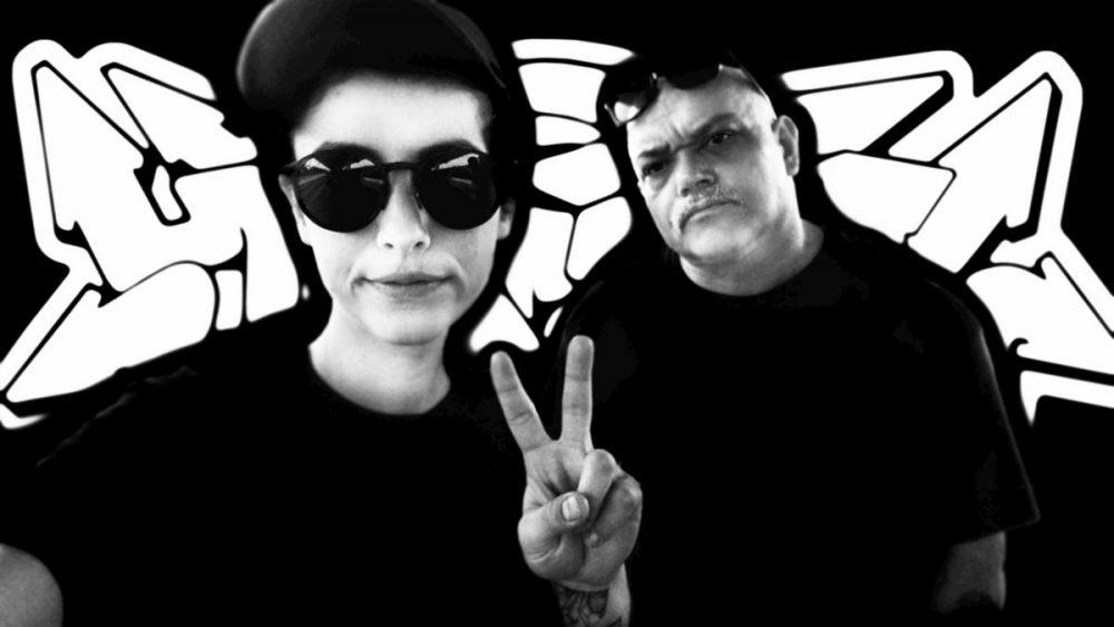 Attorno a me è il primo video estratto dal progetto di Cal e Ice One