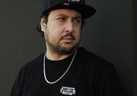Roc Beats aka DJ Shocca presenta Underdog Funk