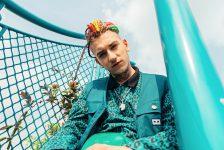 Dani Faiv pubblica il suo secondo album Friut Joint