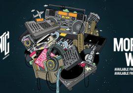 Dr. Mechanic pubblica l'album strumentale Good Morning World