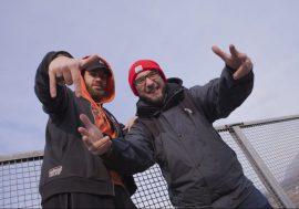 Drimer e Ares Adami presentano Antigravity nella nuova puntata di Zoom In