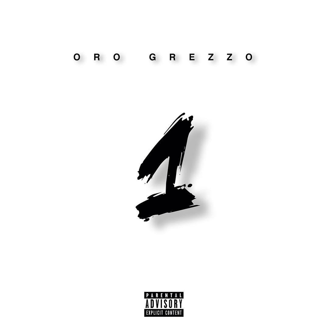 OroGrezzo Uno Cover