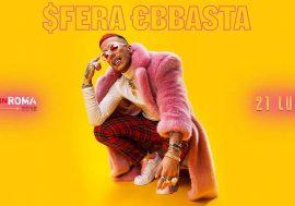 Vinci 2 biglietti per il live di Sfera Ebbasta del 21 luglio @ Rock In Roma