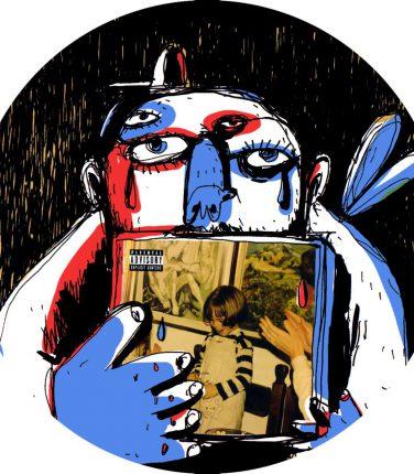 Blue Virus ci racconta la Deluxe Edition di Fosse per Lei