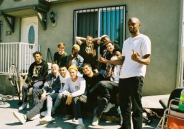 1998 TRUMAN è il nuovo video del collettivo Brockhampton