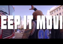 Madchild, Vinnie Paz, Thirstin Howl III e Loki pubblicano Keep It Movin