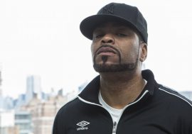 Grand Prix, il nuovo singolo di Method Man