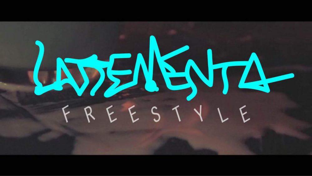Gcomepestalozzi pubblica il video di Lattementa freestyle