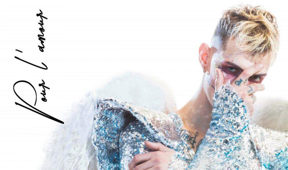 Achille Lauro Boss Doms Pour L'Amour