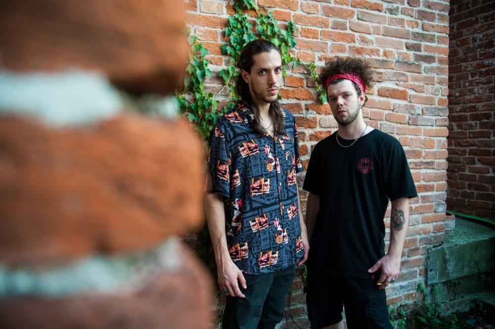 I Black Fingers pubblicano il video del brano Bad News