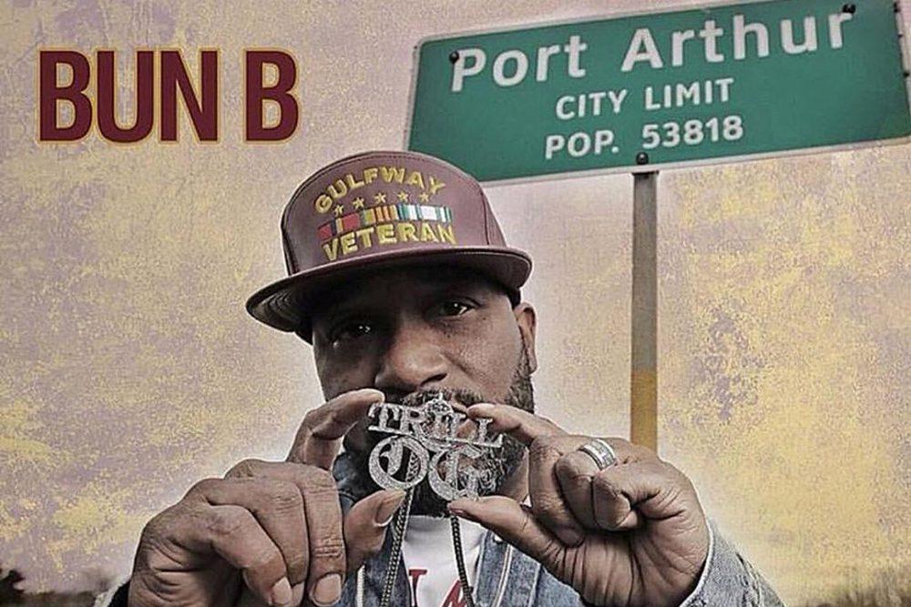 Return of the Trill è il nuovo album di Bun B