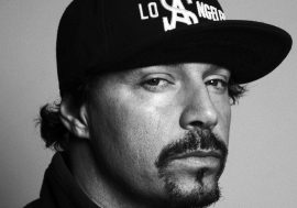 Ascolta qui Dia Del Asesinato, il nuovo disco di DJ Muggs
