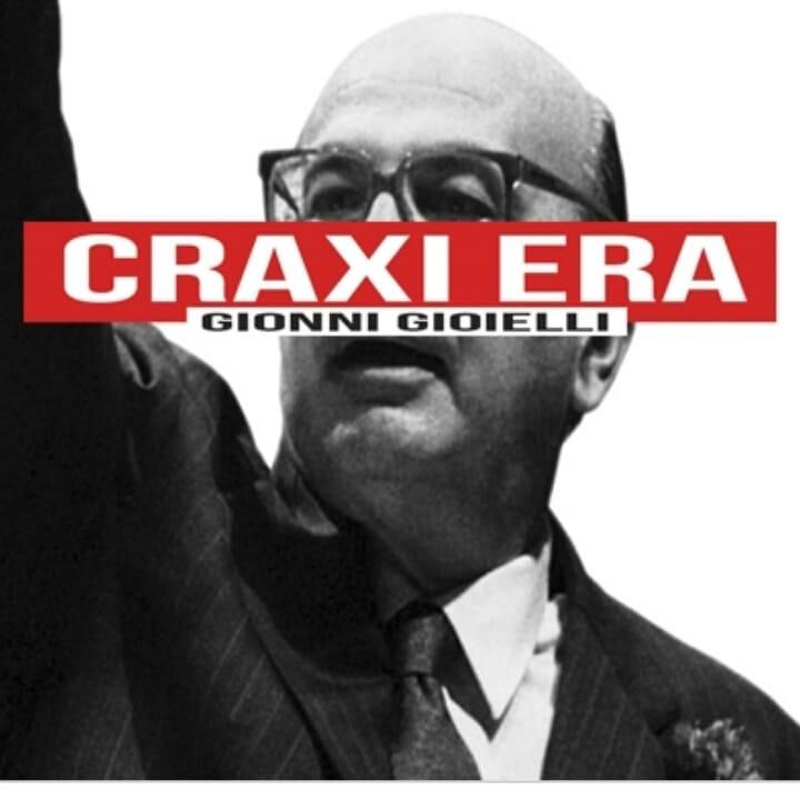 Gionni Gioielli pubblica su Spotify il singolo Craxi era