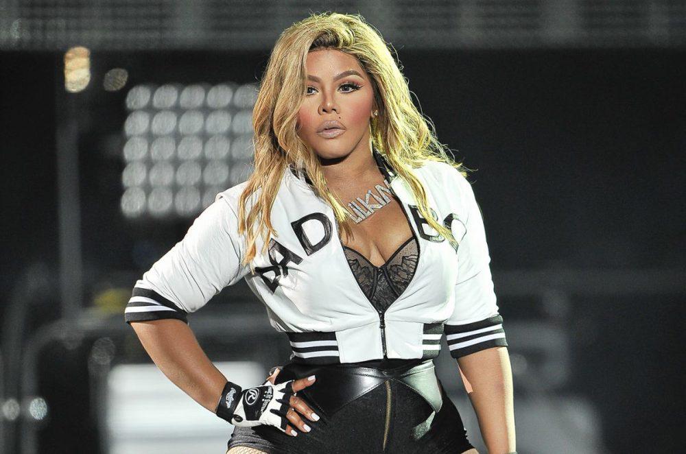 Lil Kim ritorna con il singolo Nasty One