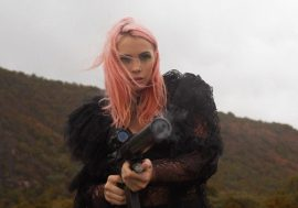 """Rose Villain il video di """"Funeral Party"""" 1° singolo per Republic Records"""