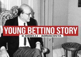 Gionni Gioielli si è ispirato alla figura di Craxi per l'album Young Bettino Story
