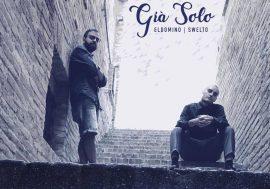 Intervista a ElDomino in occasione della pubblicazione di Già solo feat Swelto