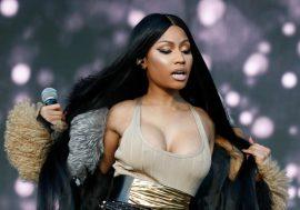 Si chiama Queen il nuovo album di Nicki Minaj