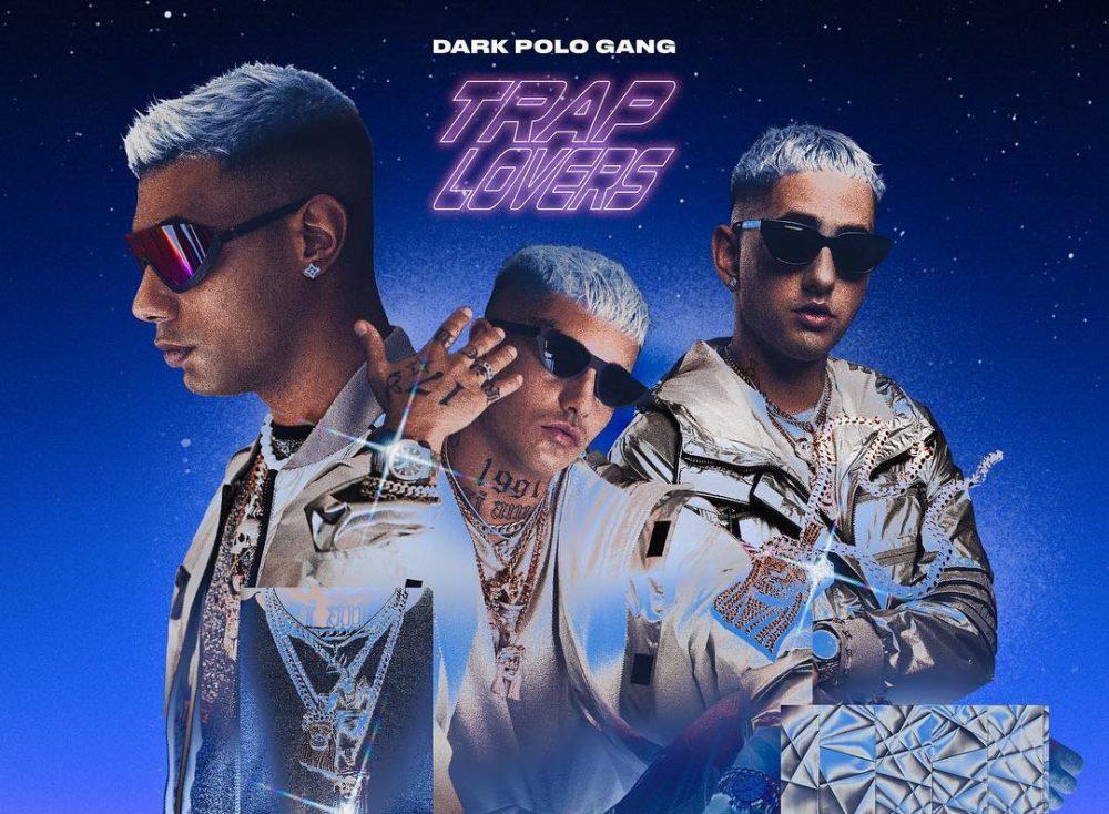 Trap Lovers è il nuovo album della Dark Polo Gang