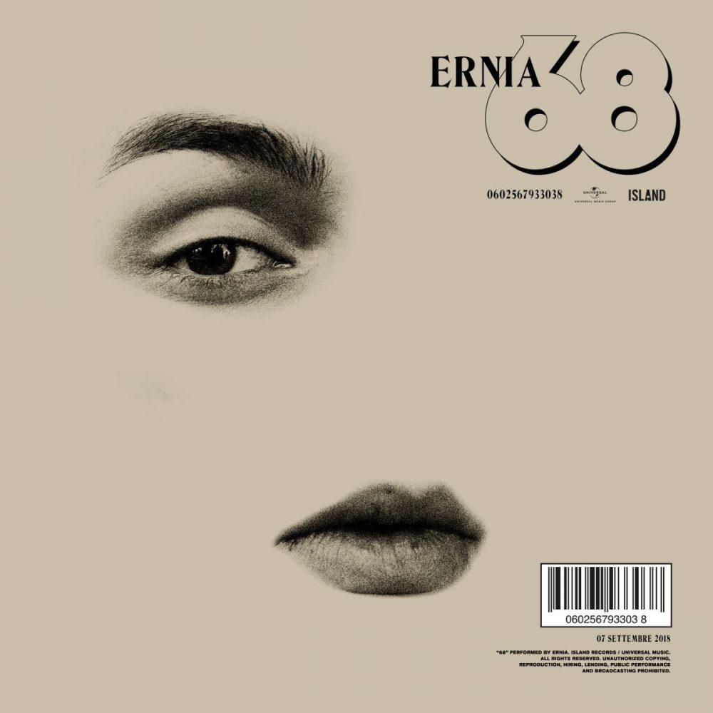 Ernia 68 cover 1