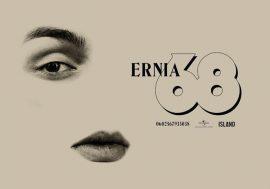 Il viaggio di Ernia: sulla sua 68 ogni fermata ha il suo stile