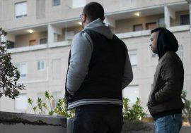 I Fratelli Banlieue pubblicano il mixtape Meninos De Rua