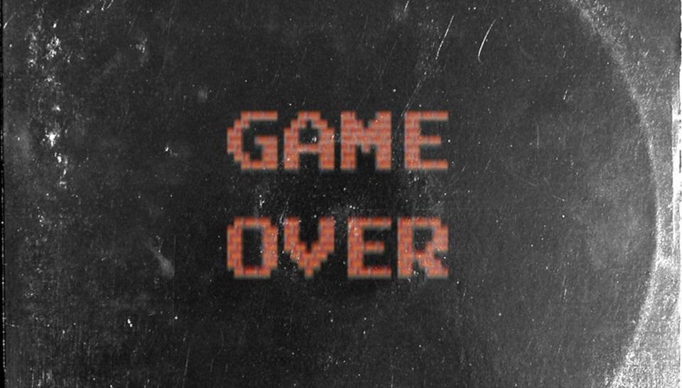 Game Over è l'ultimo album solista del produttore Erma