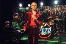 JMSN ha pubblicato l'album Velvet